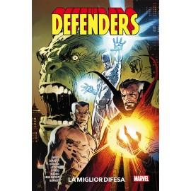 DEFENDERS TP MIGLIOR DIFESA n. 1
