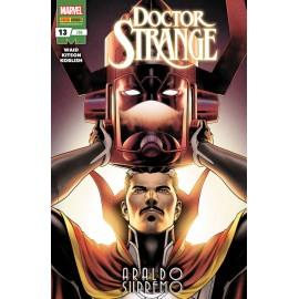 DOCTOR STRANGE NUOVO INIZIO n. 13