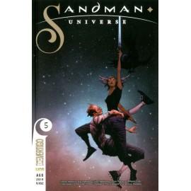 SANDMAN UNIVERSE n. 5
