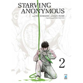 STARVING ANONYMOUS n. 2