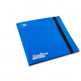 Ultimate Guard 12 Pocket Quadrow Flexxfolio blue 480 CARDS ULTIMATE GUARD