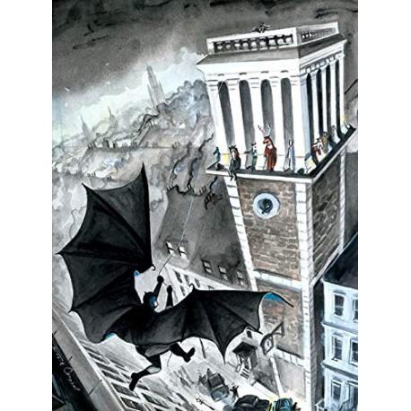 BATMAN ELSEWORLDS D'AUTORE n. 1
