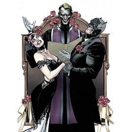 BATMAN INVITO A NOZZE n. 1