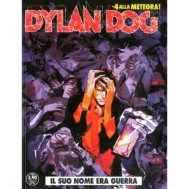 DYLAN DOG n. 396