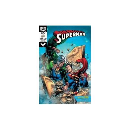 SUPERMAN RINASCITA n. 69