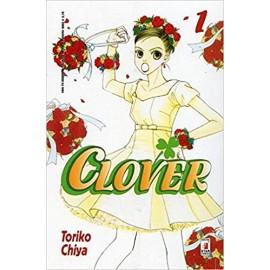 CLOVER DITORIKO CHIYA SERIE COMPLETA n. 1