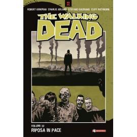 THE WALKING DEAD RIPOSA IN PACE n. 32