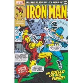 SUPER EROI CLASSIC IRON MAN n. 10