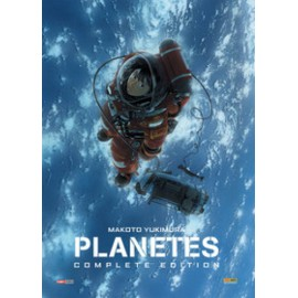 PLANETES COMPLETE EDITION n. 1