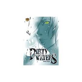 DIRTY WATERS LUMI NIEMI n. 3