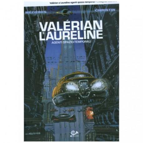VALèRIAN E LAURELINE n. 5