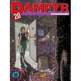 DAMPYR n. 240