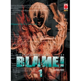 BLAME ULTIMATE DE LUXE COLLECTION RISTAMPA n. 1