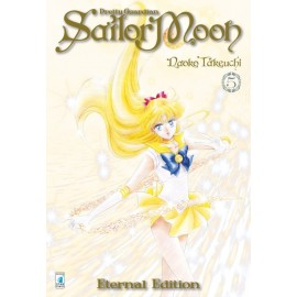 SAILOR MOON ETERNAL EDITION n. 5
