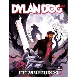 DYLAN DOG n. 403