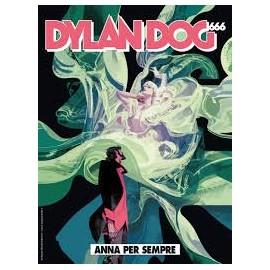 DYLAN DOG n. 404