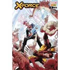 X FORCE MENSILE 2020 n. 2