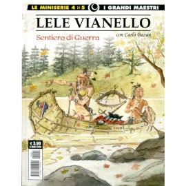 LELE VIANELLO GRANDI MAESTRI n. 4