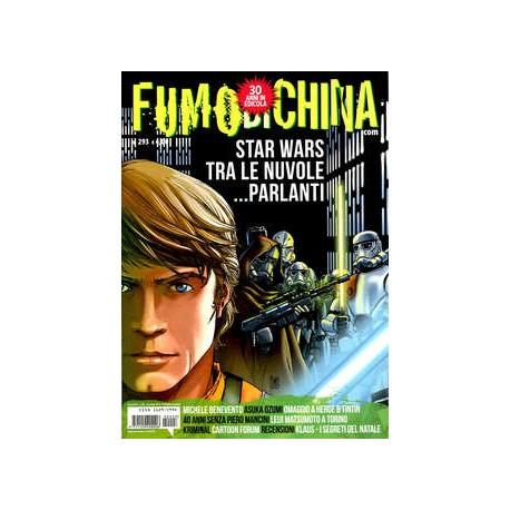 FUMO DI CHINA n. 293