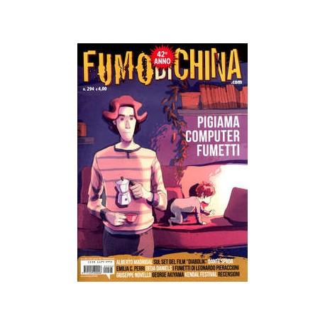 FUMO DI CHINA n. 294