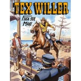 TEX WILLER n. 19