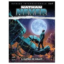 NATHAN NEVER n. 348