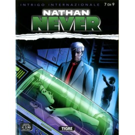 NATHAN NEVER n. 349