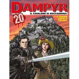 DAMPYR n. 241