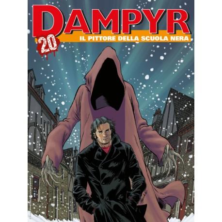 DAMPYR n. 242