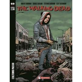 THE WALKING DEAD ECONOMICO n. 69