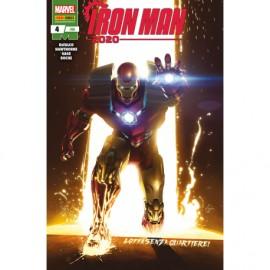 IRON MAN 2020 MENSILE n. 4