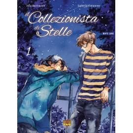 COLLEZIONISTA DI STELLE BOX n. 1
