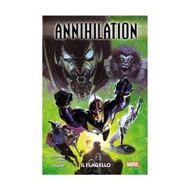 ANNIHILATION TP FLAGELLO n. 1