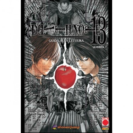 DEATH NOTE RISTAMPA n. 13