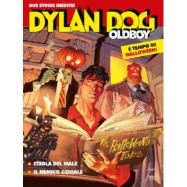 DYLAN DOG OLDBOY n. 3