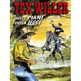 TEX WILLER n. 23