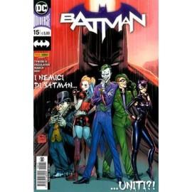 BATMAN DC UNIVERSE 2020 n. 15