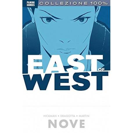 EAST WEST n. 9