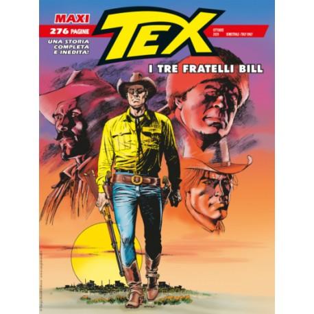TEX MAXI n. 27