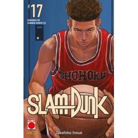 SLAM DUNK nuova edizione n. 17