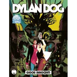 DYLAN DOG n. 414