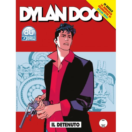DYLAN DOG n. 416