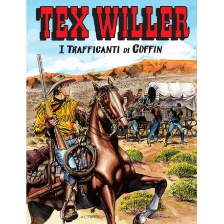 TEX WILLER n. 27