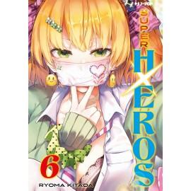 SUPER HXEROS n. 6