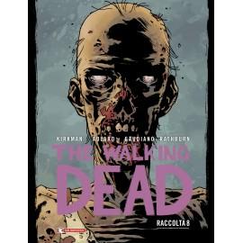 THE WALKING DEAD RACCOLTA n. 8