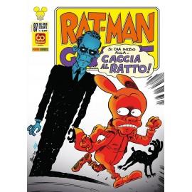 RAT MAN GIGANTE n. 87