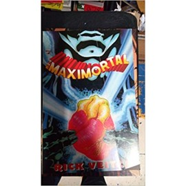 THE MAXIMORTAL n. 1